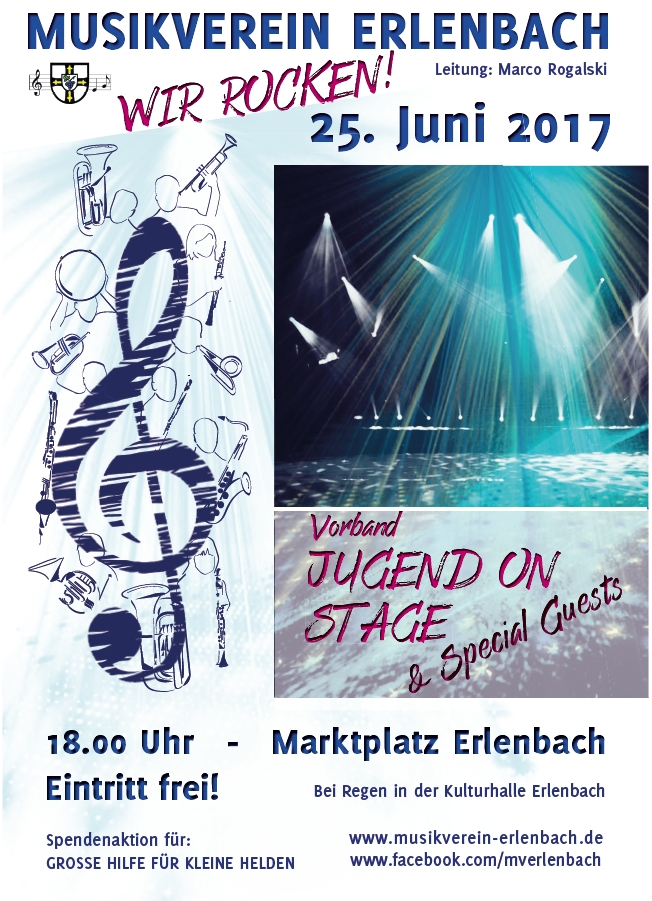 Serenadenkonzert 2017