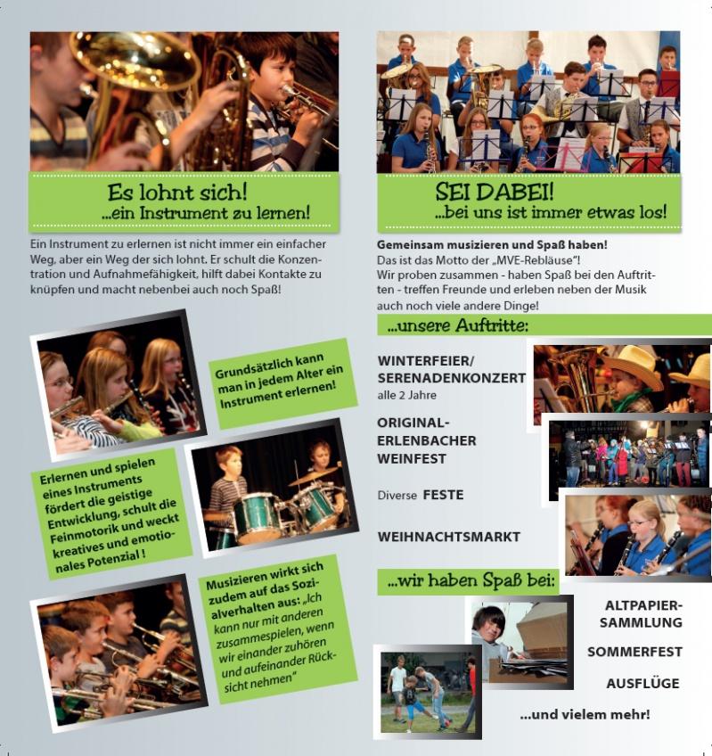 Jugendwerbung MV Erlenbach 2015 Seite 2