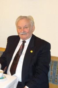 Nachruf Eberhard Keicher