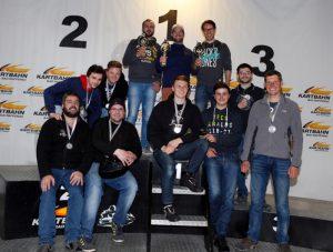 2. MVE-Kart-Cup