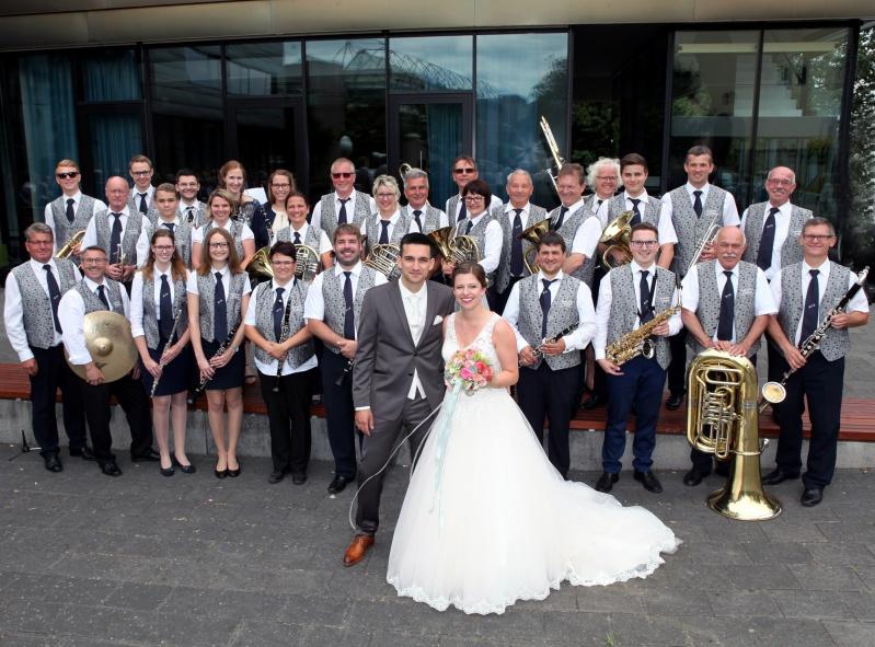 Hochzeit Julia und Patrick