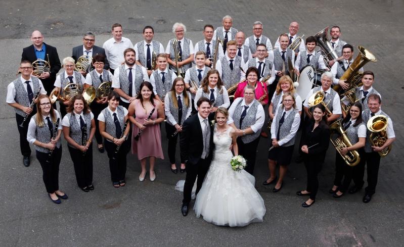 Hochzeit Christina und Holger